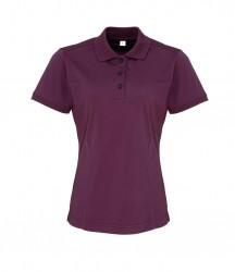 Premier Ladies Coolchecker® Piqué Polo Shirt image