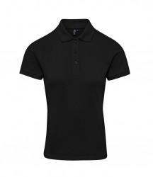 Premier Ladies Coolchecker® Plus Piqué Polo Shirt image