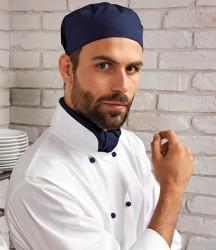 Premier Chef's Skull Cap image