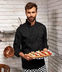 Premier Unisex Cuisine Chef's Jacket image