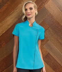 Premier Ladies Lily Short Sleeve Tunic image