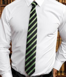 Premier Waffle Stripe Tie image