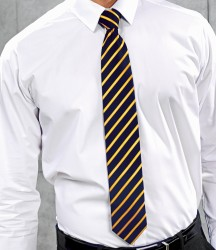 Premier Sports Stripe Tie image
