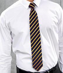 Premier Sports Stripe Tie image