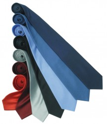 Premier 'Colours' Silk Tie image