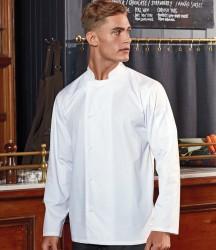 Premier Essential Long Sleeve Chef's Jacket image