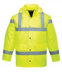 Portwest Hi-Vis Traffic Jacket image