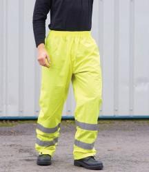 Portwest Hi-Vis Rain Trousers image