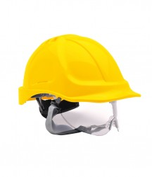 Portwest Endurance Visor Hard Hat image