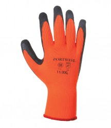 Portwest Thermal Grip Gloves image