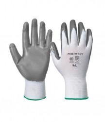 Portwest Flexo Grip Nitrile Gloves image