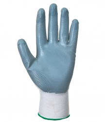 Portwest Flexo Grip Nitrile Gloves image
