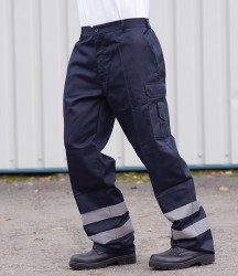 Portwest Iona™ Safety Trousers image