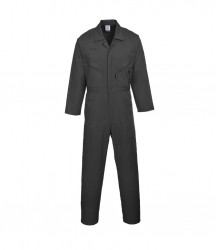Portwest Liverpool Zip Coverall image