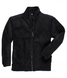 Image 3 of Argyll Heavy Fleece Jacket