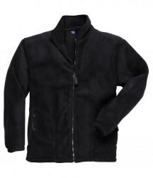 Argyll Heavy Fleece Jacket image