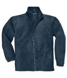 Image 2 of Argyll Heavy Fleece Jacket