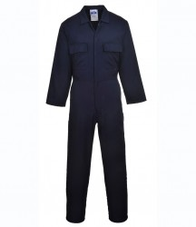 Portwest Euro Work Coverall image