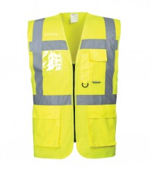Portwest Hi-Vis Executive Vest image