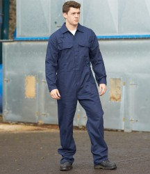 Portwest Bizweld™ Flame Resistant Coverall image