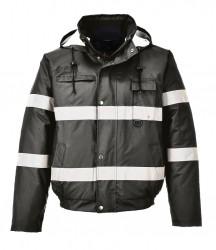 Portwest Iona™ Lite Bomber Jacket image