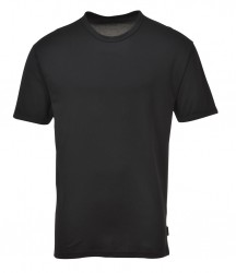 Portwest Short Sleeve Thermal Base Layer Top image