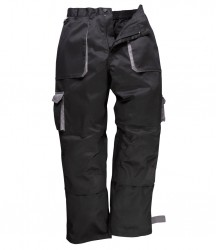 Portwest Texo Contrast Trousers image