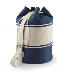 Quadra Canvas Duffle image