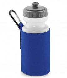 Quadra Water Bottle and Holder image