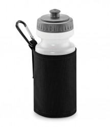 Quadra Water Bottle and Holder image