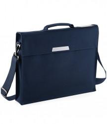 Quadra Academy Book Bag with Shoulder Strap image