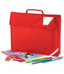 Quadra Junior Book Bag image