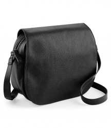 Quadra NuHide™ Saddle Bag image