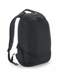 Quadra Vessel™ Slimline Laptop Backpack image