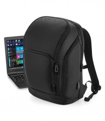 Quadra Pro-Tech Charge Backpack image
