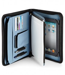 Quadra Eclipse iPad®/Tablet Document Folio image