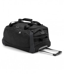 Quadra Tungsten™ Wheelie Travel Bag image