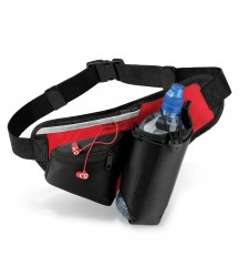 Quadra Teamwear Hydro Belt Bag image