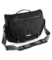 Quadra SLX 15 Litre Courier Bag image