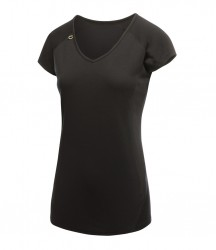 Regatta Activewear Ladies Beijing T-Shirt image