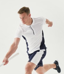 Regatta Activewear Salt Lake Piqué Polo Shirt image