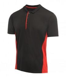 Regatta Activewear Salt Lake Piqué Polo Shirt image