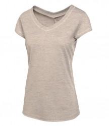 Regatta Activewear Ladies Ashrama V Neck T-Shirt image