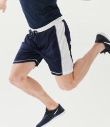 Regatta Activewear Tokyo II Contrast Shorts image