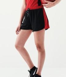 Regatta Activewear Ladies Tokyo II Contrast Shorts image