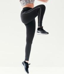 Regatta Activewear Ladies Innsbruck Leggings image
