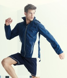 Regatta Activewear Moscow Shell Jacket image