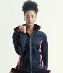 Regatta Activewear Ladies Moscow Shell Jacket image