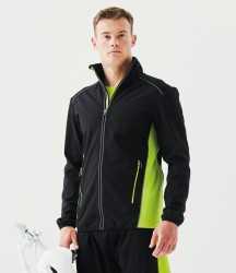 Regatta Activewear Sochi Soft Shell Jacket image