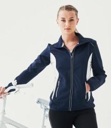 Regatta Activewear Ladies Sochi Soft Shell Jacket image